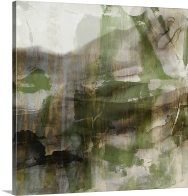 Surface in Green I