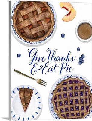Sweet As Pie II