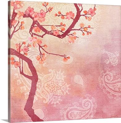Sweet Cherry Blossoms V