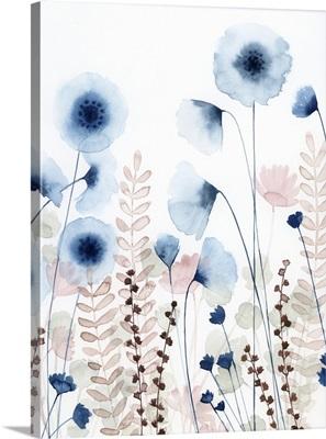Sweet Flower Field I