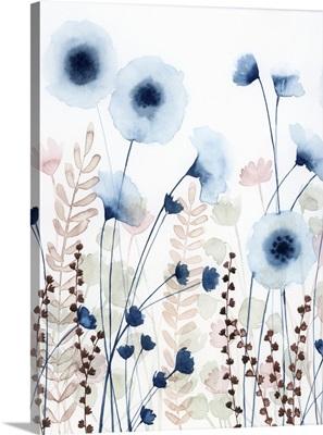 Sweet Flower Field II