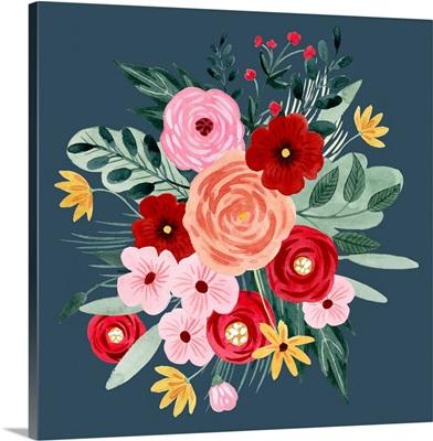 Sweet Hearts Bouquet II