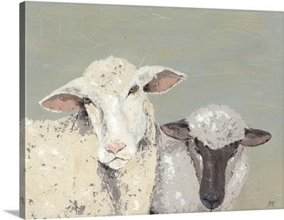 Sweet Lambs I