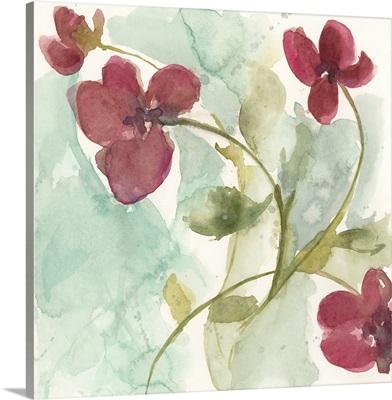 Sweetheart Flowers I