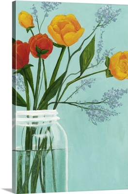 Sylvan Bouquet I