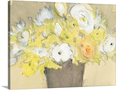 Table Bouquet II