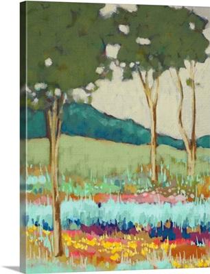 Tapestry Trees II