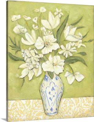 Tara's Flowers I