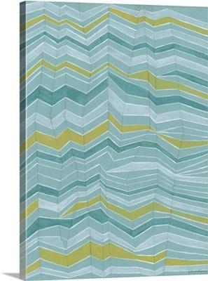 Tectonic Stripes I