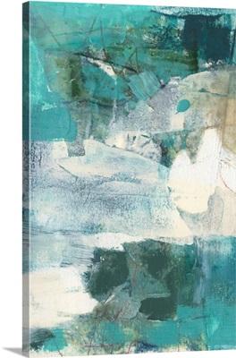 Terrene Abstract I