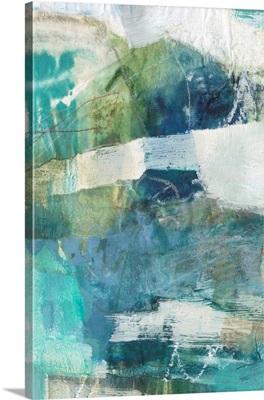 Terrene Abstract II