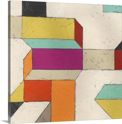 Tessellate I