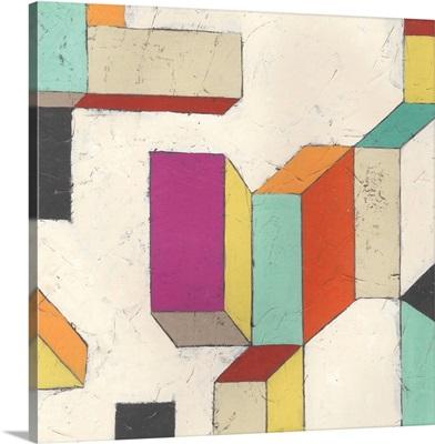 Tessellate II