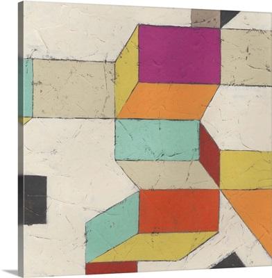 Tessellate IV