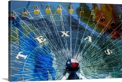 Texas Ferris Wheel