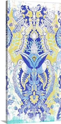 Textile Offset II