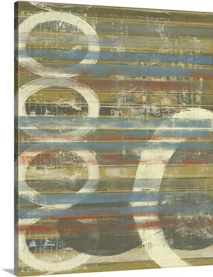 Textured Orbs II