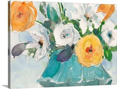 The Bouquet II