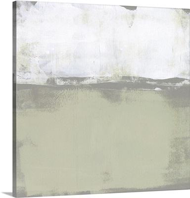The Subtlest Horizon I
