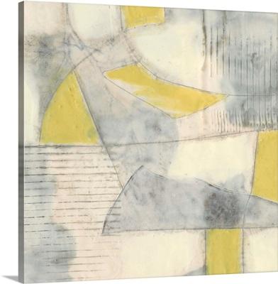 Thin Grey Lines II