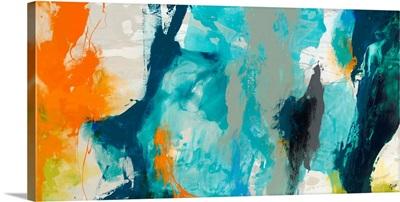 Tidal Abstract II