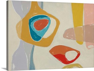 Tidelands Abstract III