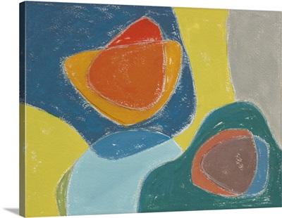 Tidelands Abstract IV