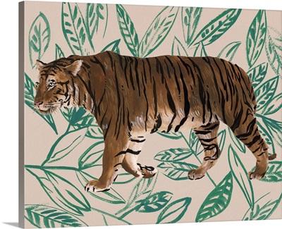 Tigre de Siberie II