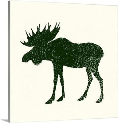 Timber Animals VI