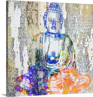 Timeless Buddha II