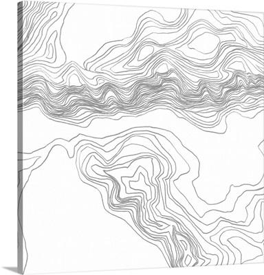 Topography Contour II