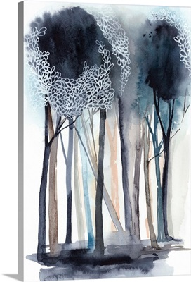 Tranquil Coppice I