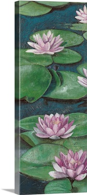 Tranquil Lilies I
