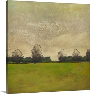 Treeline in the Field II