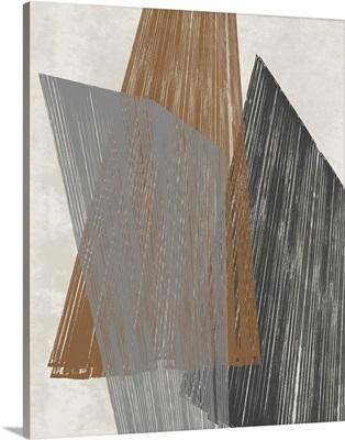 Triangle Stripes I