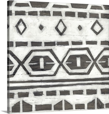 Tribal Textile II