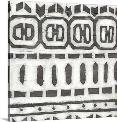 Tribal Textile III