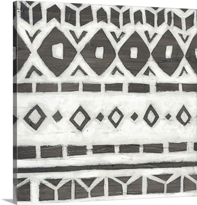 Tribal Textile IV