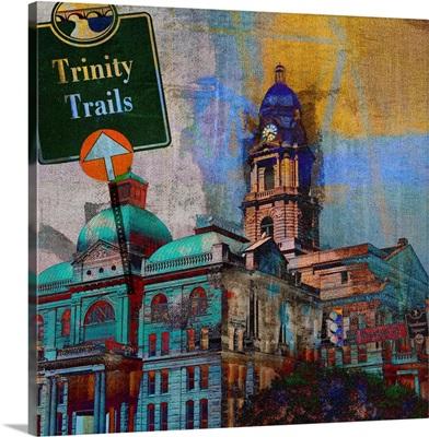 Trinity Trails - Ft. Worth