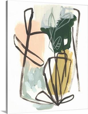 Tropical Abstract II