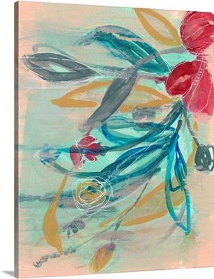 Tropical Bouquet II