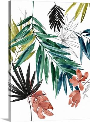Tropical Composition II