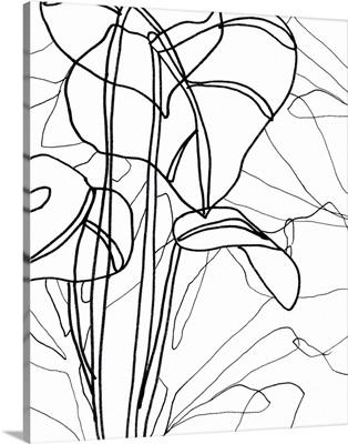 Tropical Lines III