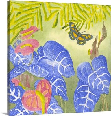Tropical Monotype III
