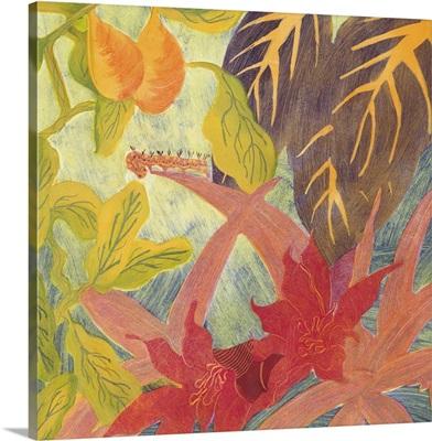 Tropical Monotype IV