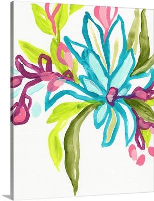 Tropical Sketch II