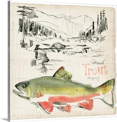 Trout Journal II