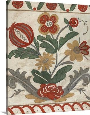 Tudor Rose I