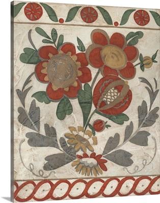 Tudor Rose II