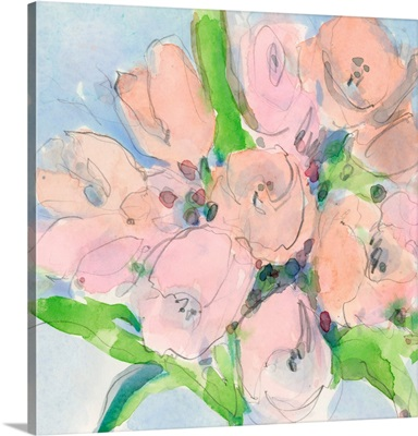 Tulip Bouquet I